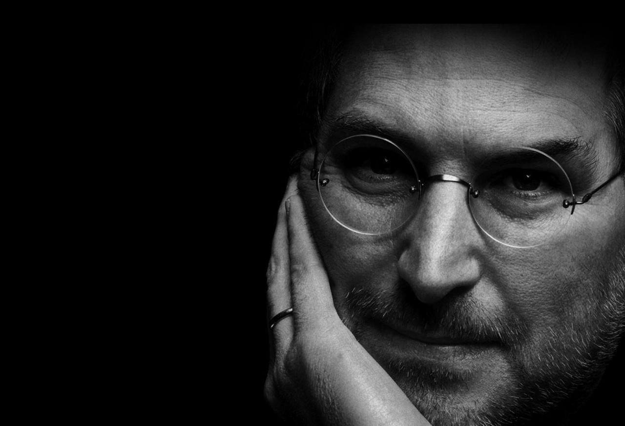 Стив Джобс о жизни