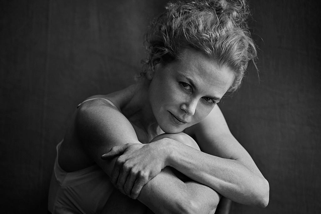 Календарь Pirelli 2017: актрисы от 28 до 71 без косметики и ретуши