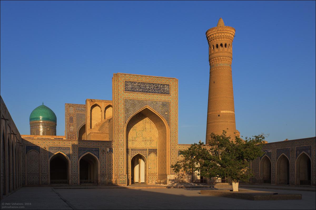 Мечеть красивая фото