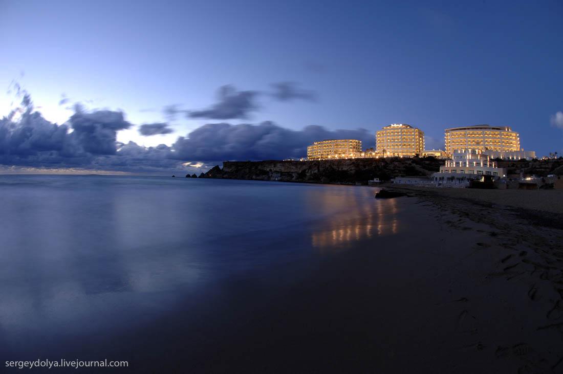 Где жить на Мальте?
