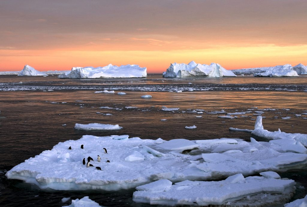 an analysis of the ice in antarctica Antarctica is growing not according to the new analysis of satellite data, the antarctic ice sheet showed a net gain of 112 billion visit breitbart's.