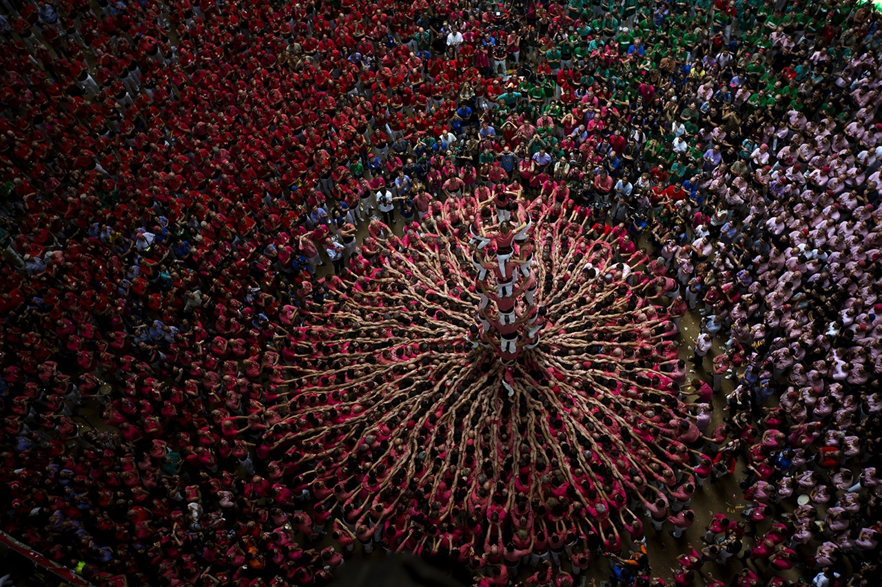 human-towers-in-spain-18