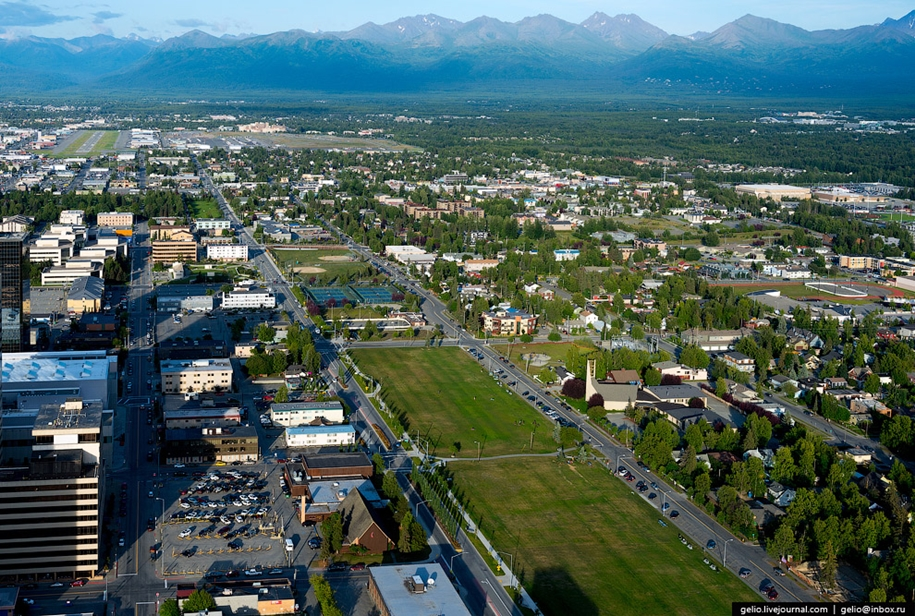 the-largest-city-in-alaska-is-anchorage-with-a-height-of-18