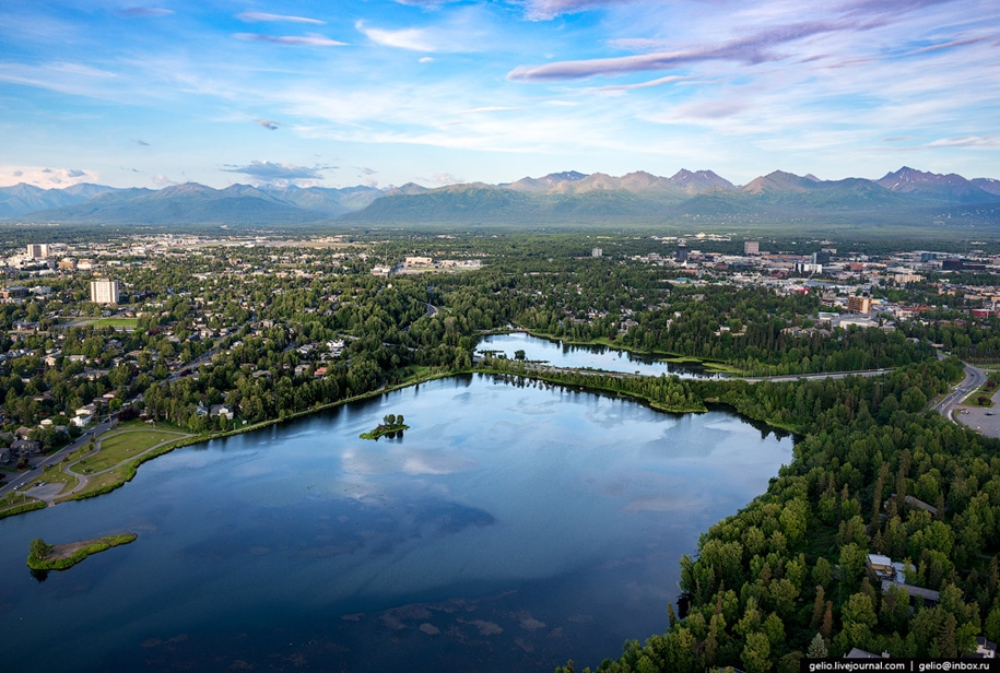 the-largest-city-in-alaska-is-anchorage-with-a-height-of-20