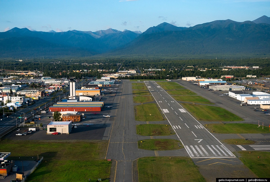 the-largest-city-in-alaska-is-anchorage-with-a-height-of-30