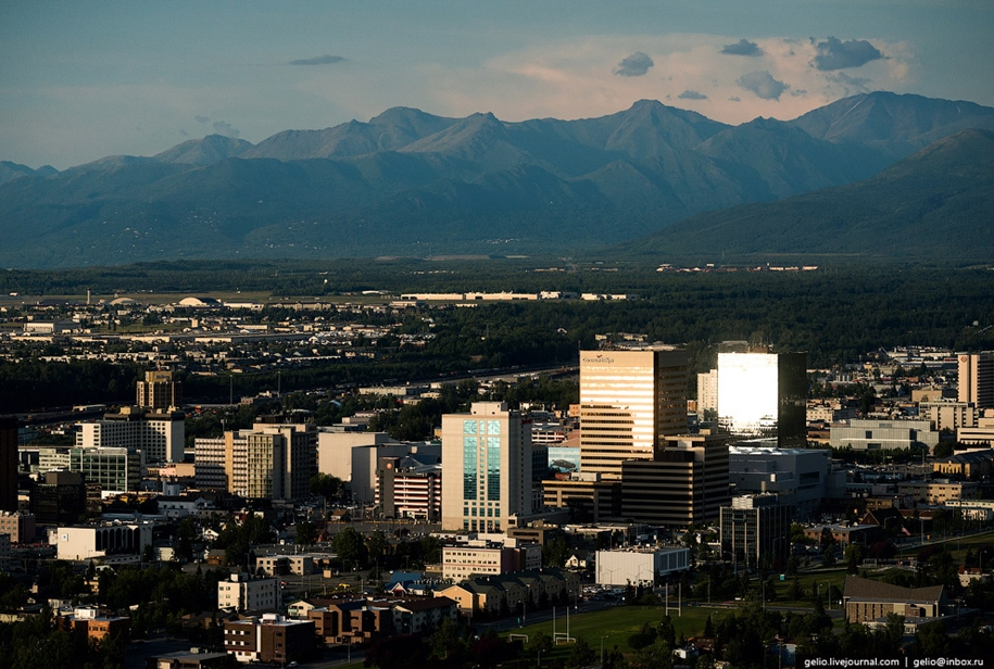 the-largest-city-in-alaska-is-anchorage-with-a-height-of-38