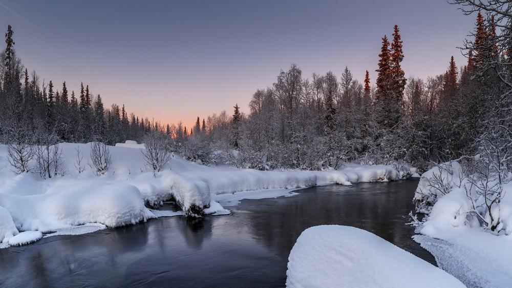 Зима Зимушка Зима Фото