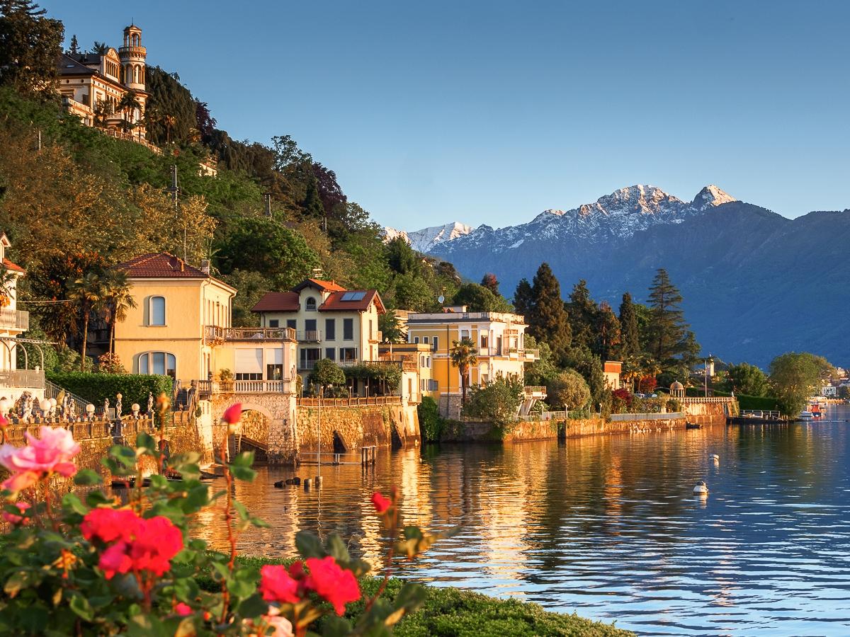 Северная Италия