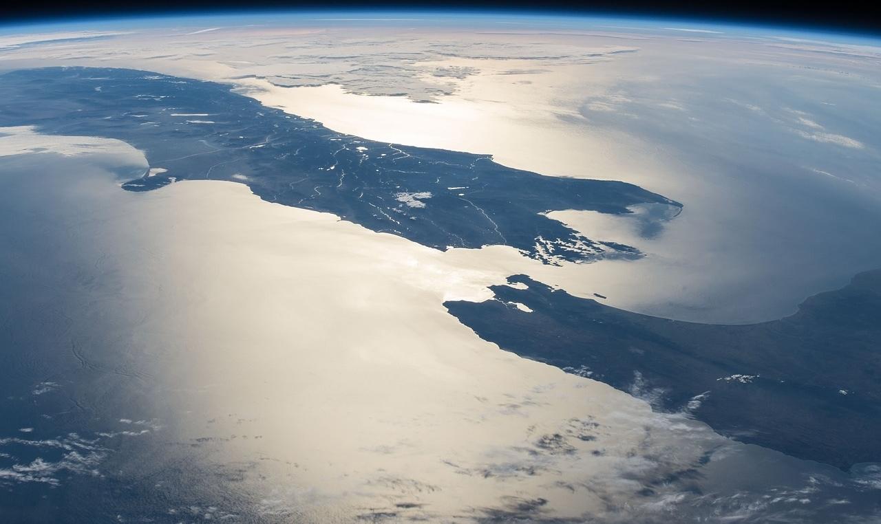 Ученые открыли новый континент