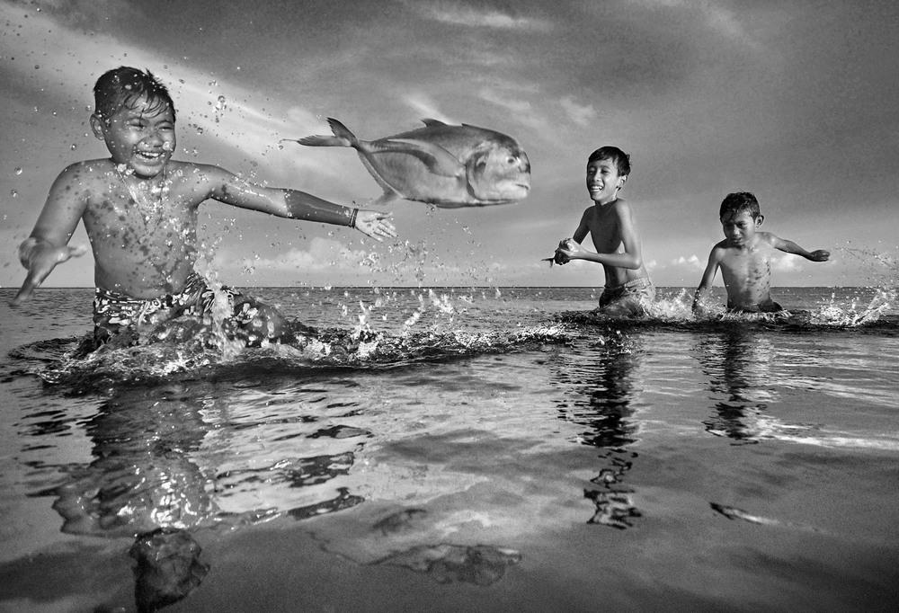 Siena International Photo Awards 2016: победители в категории «Обворожительные лица и персонажи»