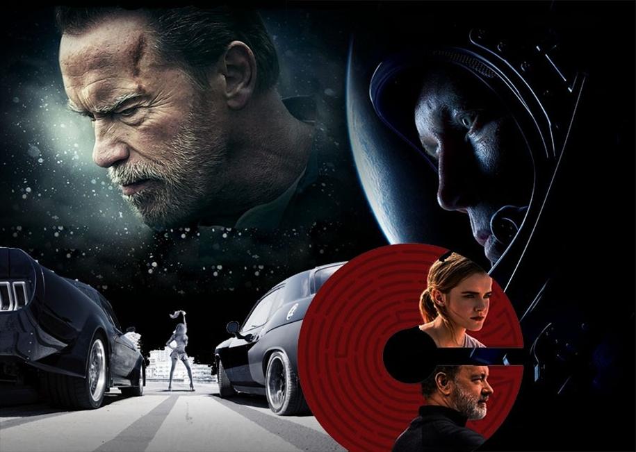 Апрельские кинопремьеры 2017