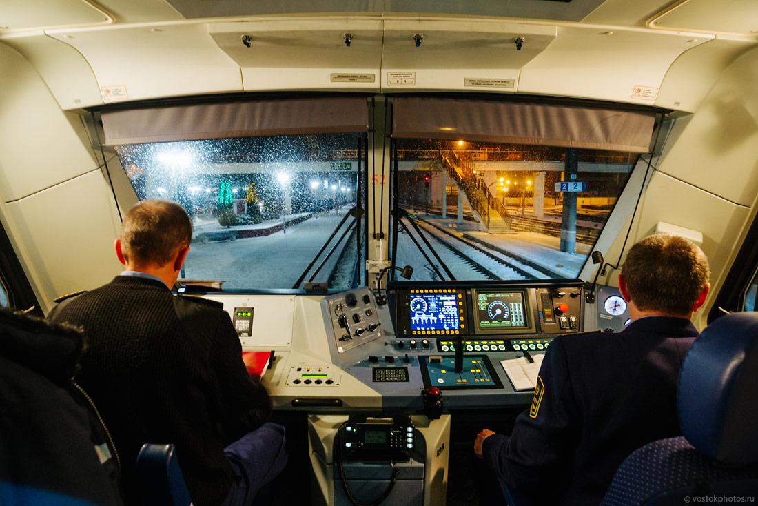 Стриж «Москва-Берлин». Все, что нужно знать о новом поезде