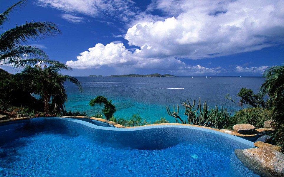 15 островов для романтичного отдыха