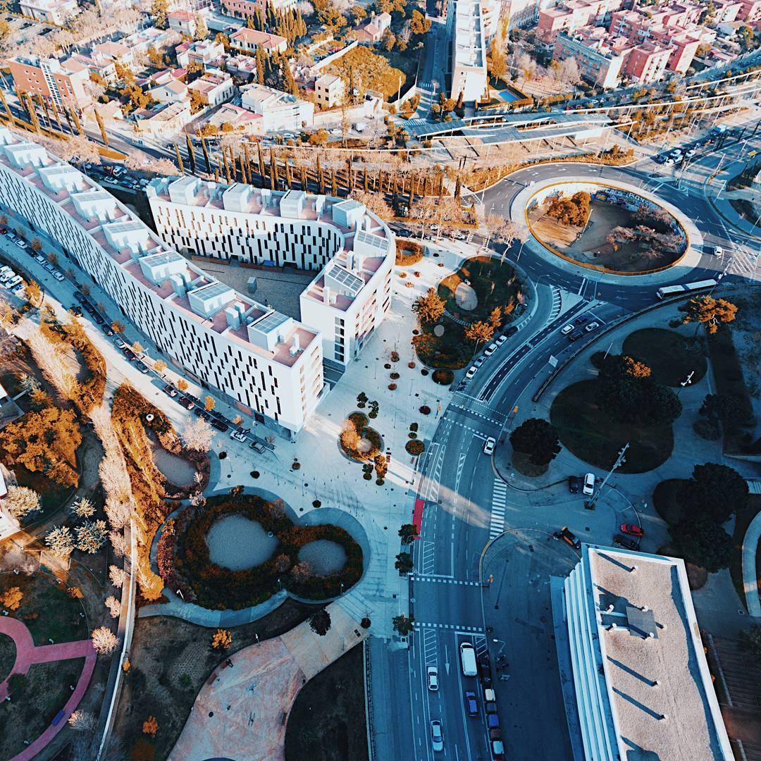 Восхитительные аэрофотографии Акилеса Пировано