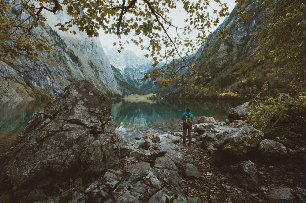 Прекрасные пейзажи Карлоса Лазарини из его путешествии по миру