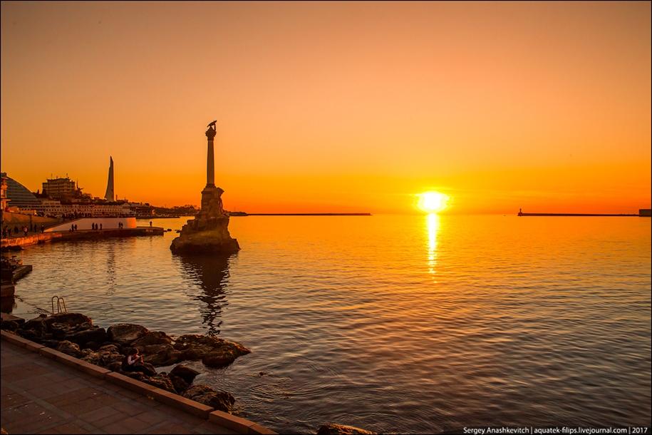 Севастополь. Просто красивые фото