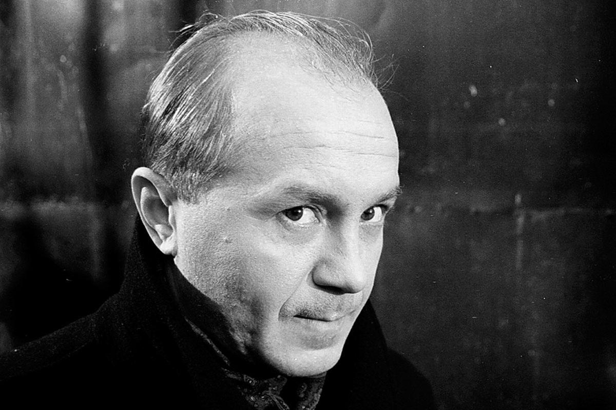 Самый обаятельный отрицательный герой современного российского кино