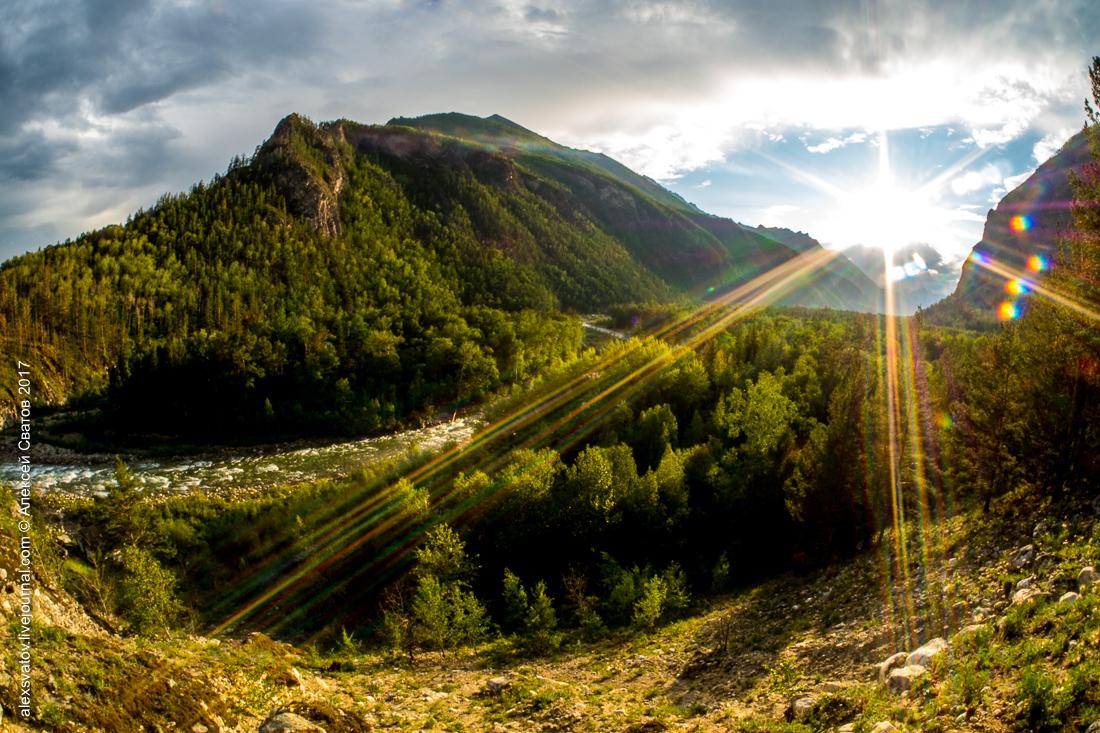 Алла — одно из самых красивых мест на Земле