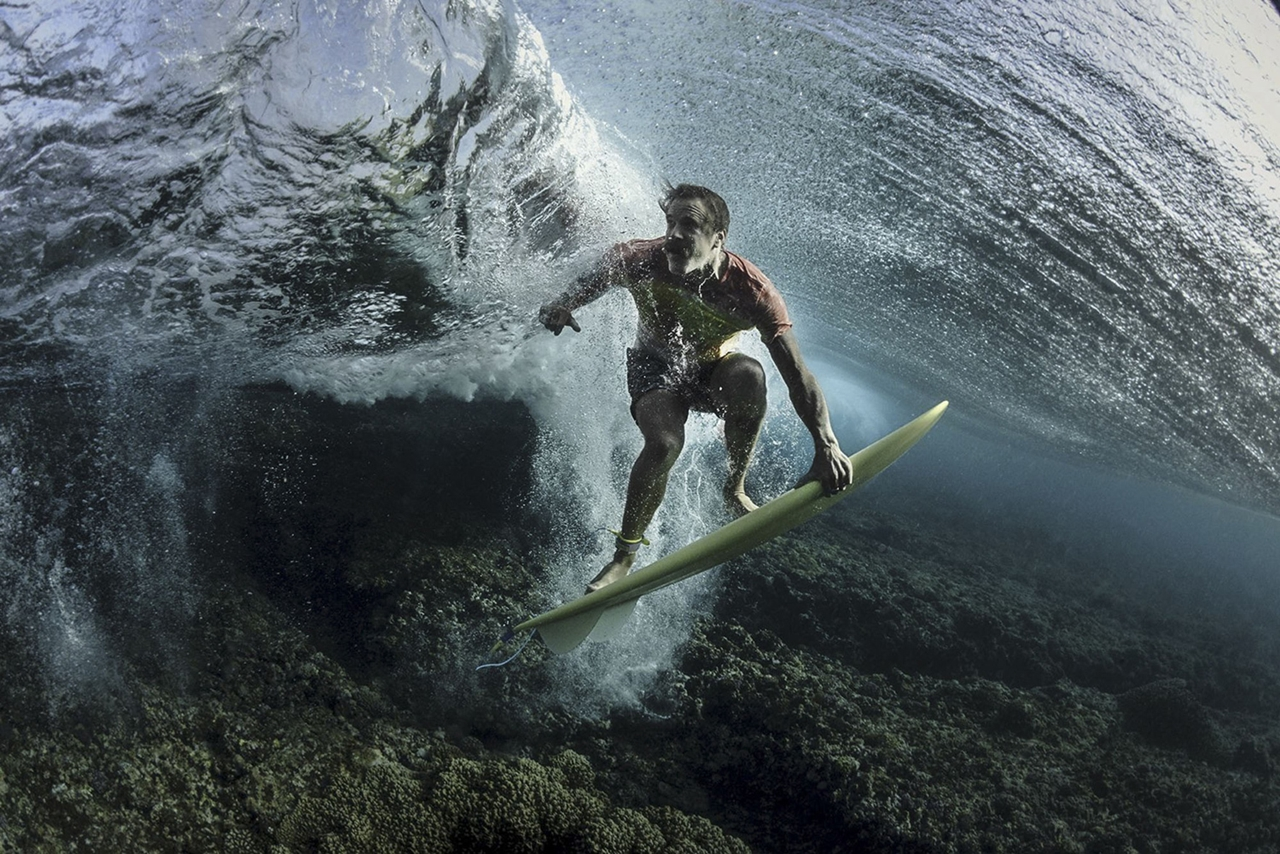 Победители фотоконкурса National Geographic Travel Photographer 2017