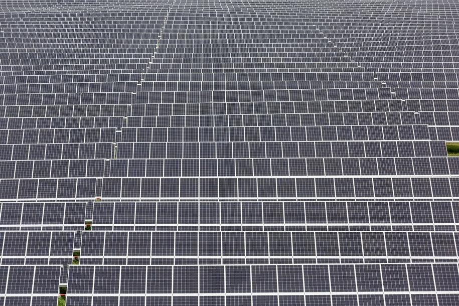 Солнечная энергетика России
