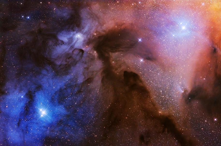 Победители конкурса на лучшие фотографии в области астрономии 2017