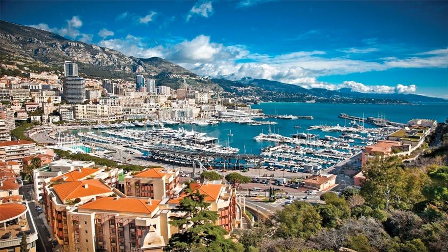 Самые дорогие и роскошные яхты на международной выставке в Монако