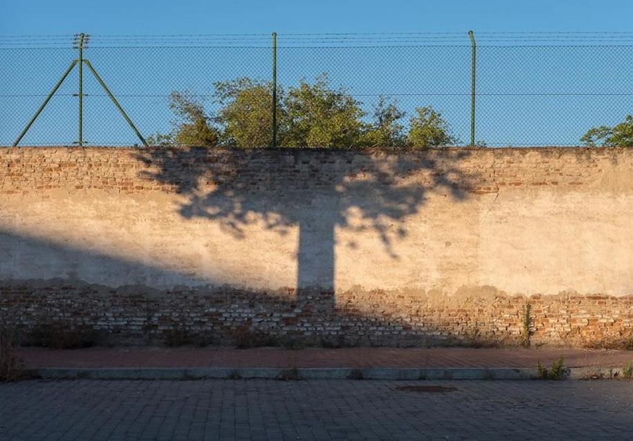 Гармоничные совпадения в фотографиях Дениса Черима
