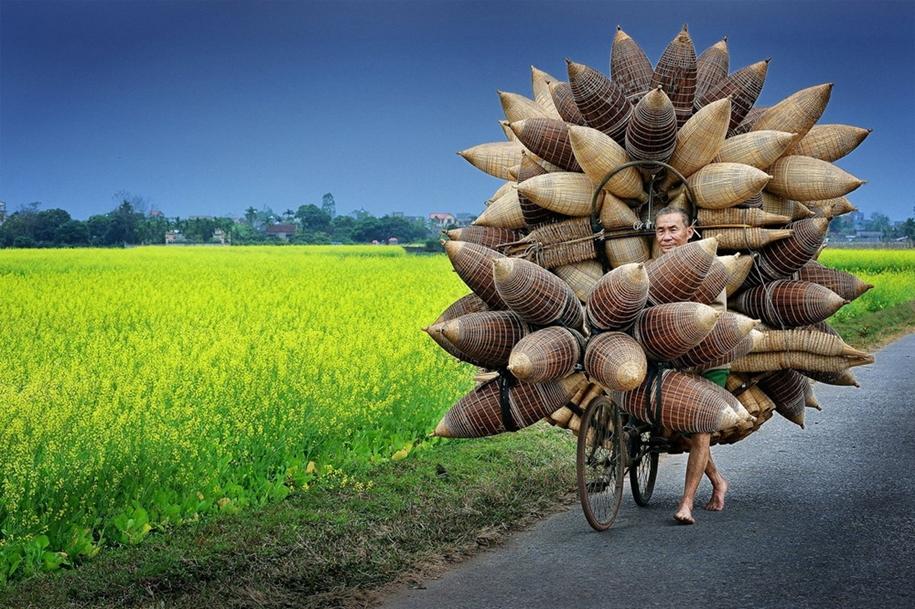 Атмосферные фотографии Ли Хоанг Лонга