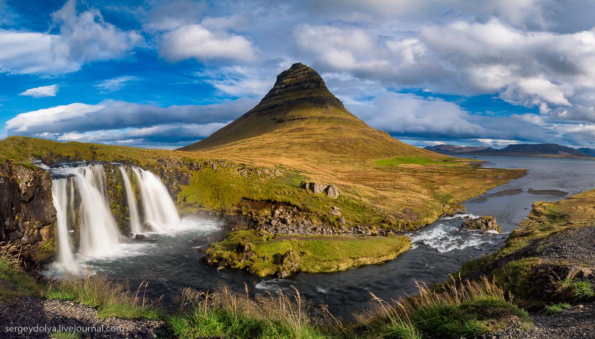 Почему Исландия стала дико популярной?