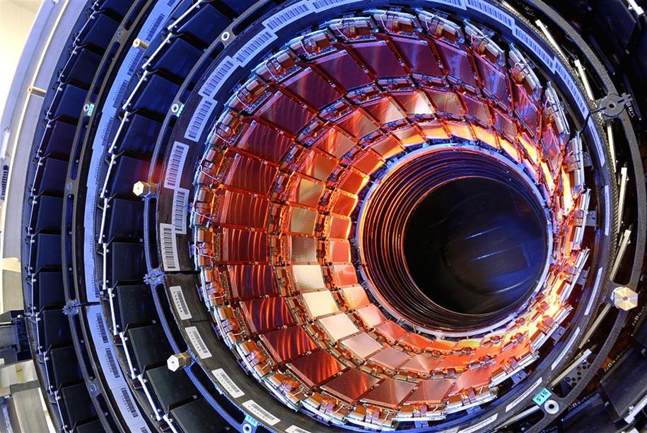 Адронный коллайдер — фантастическая машина, которая обнаружила бозон Хиггса