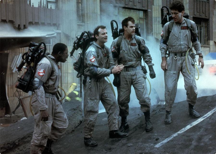 Топ-10: лучшие фильмы про призраков и приведения