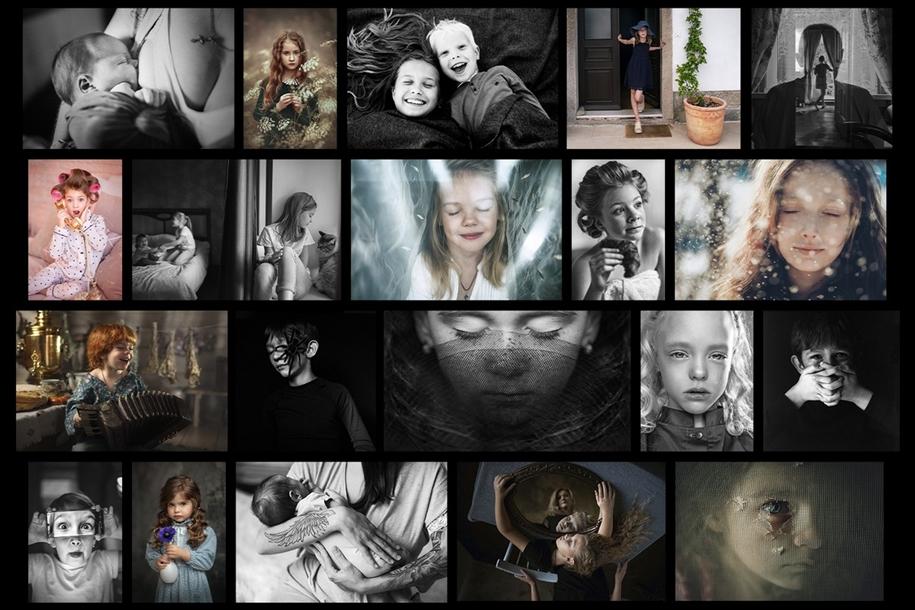 Лучшие работы конкурса Family Russian Photo Award 2020