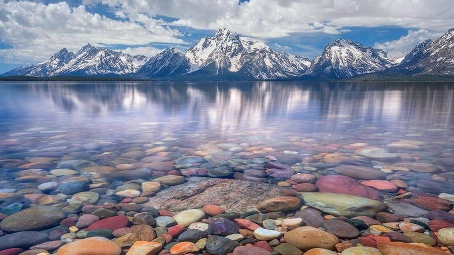 Живописные места нашей планеты