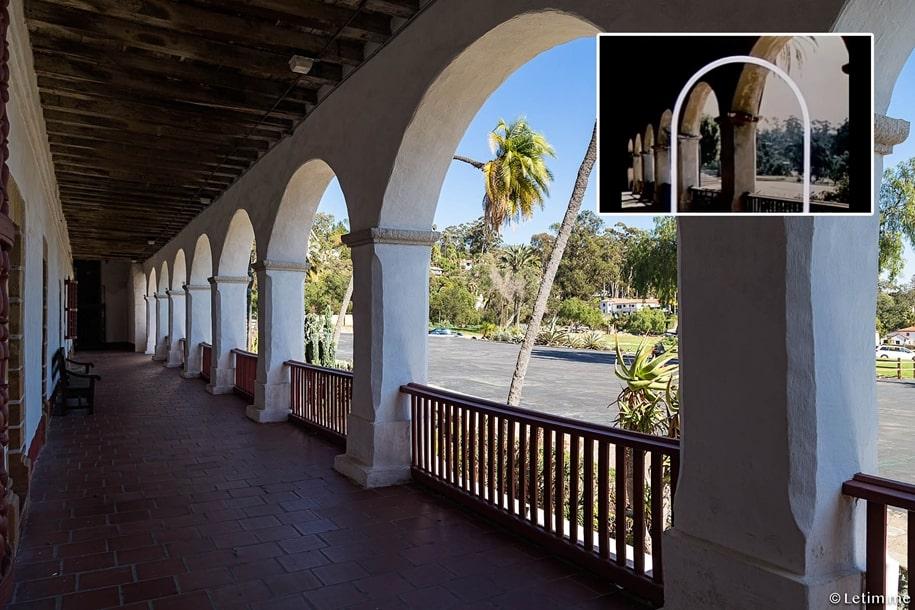 Санта — Барбара. Рай для миллионеров или обычный калифорнийский город?