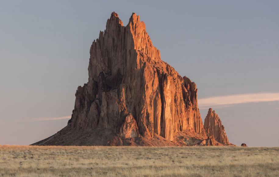Нью-Мексико — Земля очарования