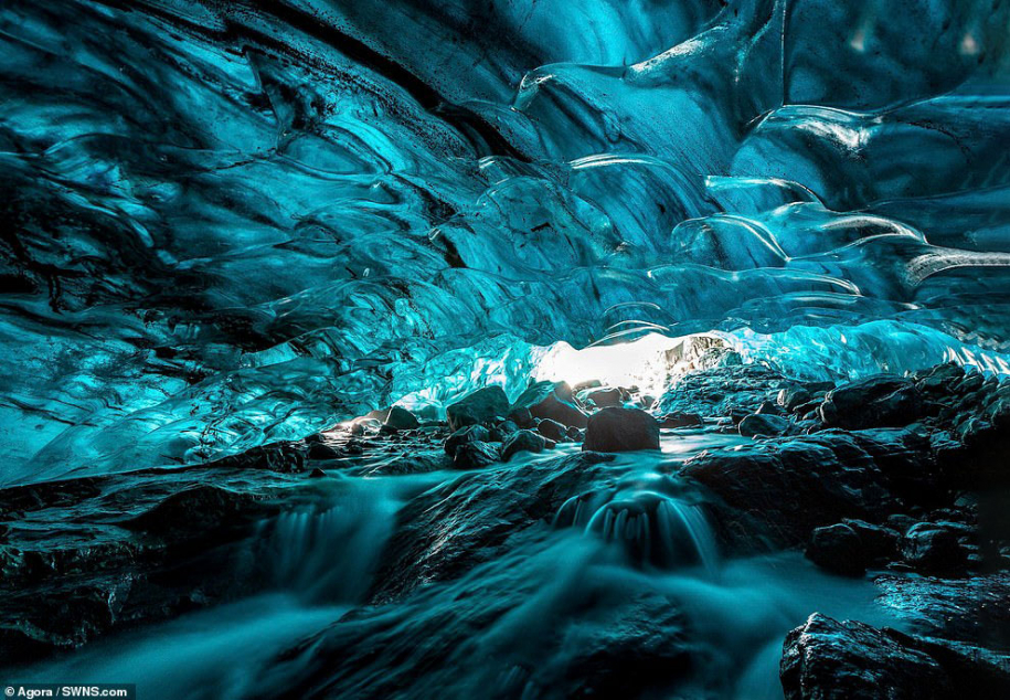 Водный мир: лучшие фотографии