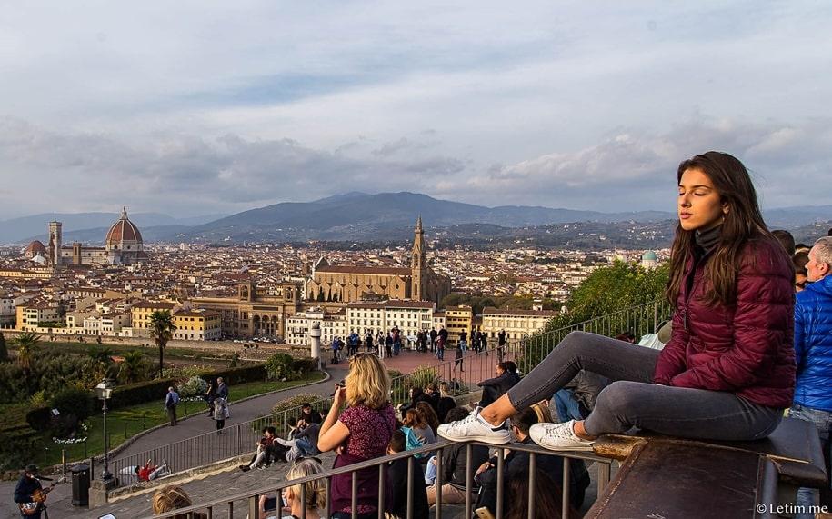 Флоренция — родина итальянского Ренессанса