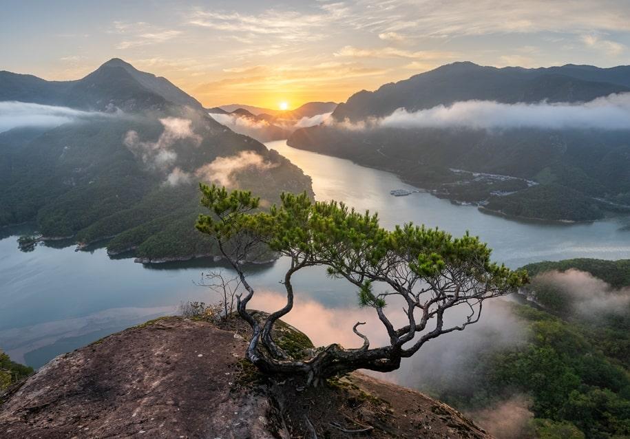 Красивые фотографии природы из разных уголков мира