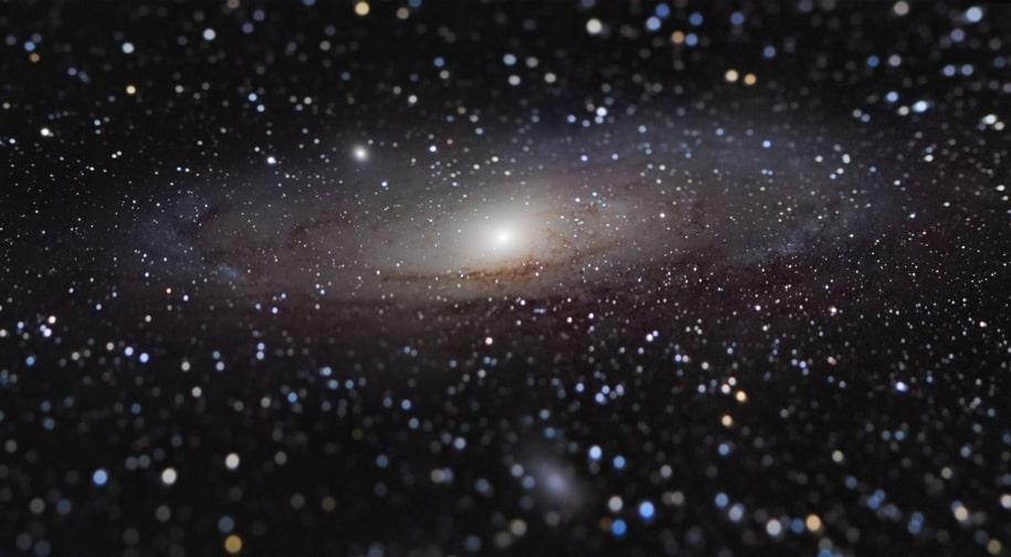 Победители фотоконкурса Astronomy Photographer of the Year 2020