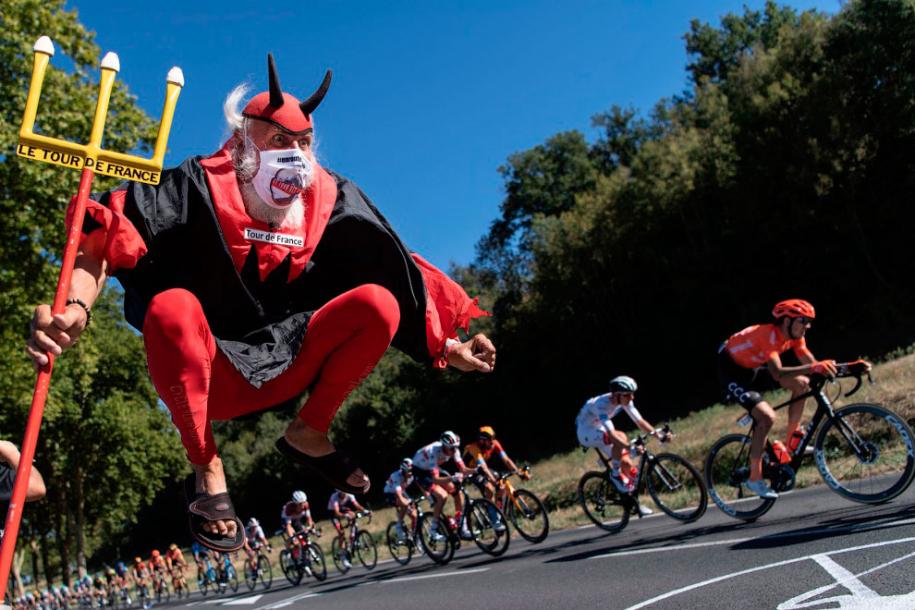 Тур де Франс 2020