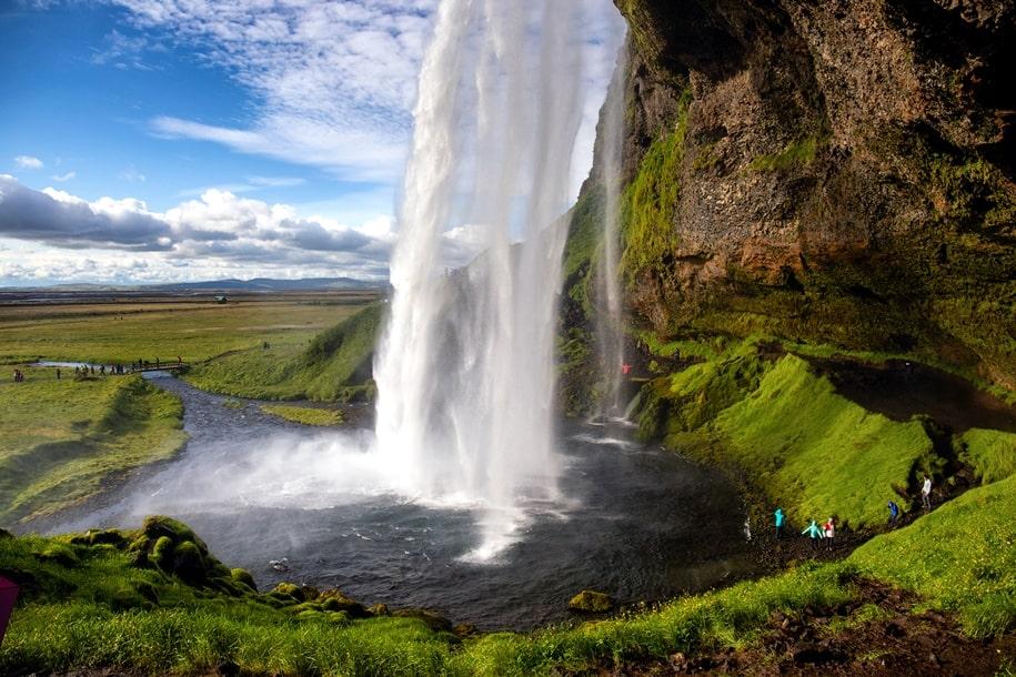 Остров Исландия: путешествие в затерянный мир