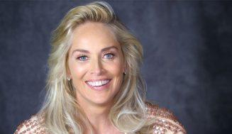 Шерон Стоун о жизни и возрасте