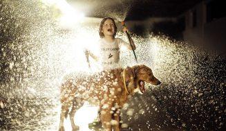 Финалисты конкурса детской фотографии Child Photo Competition 2017
