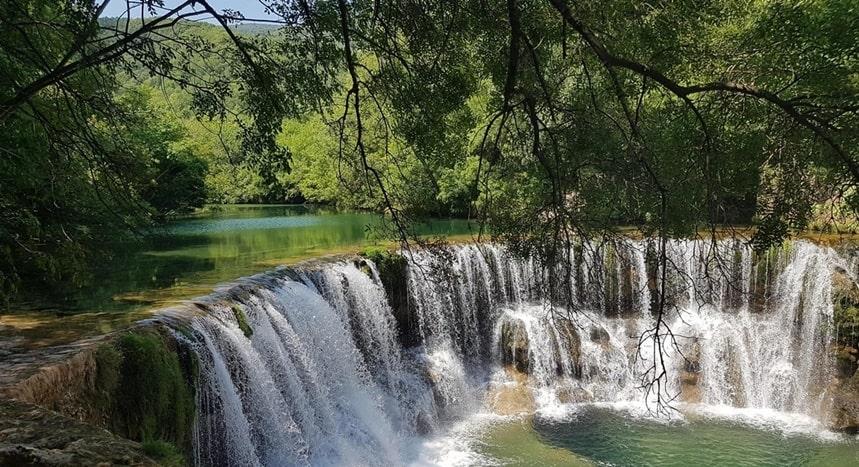 Красивые пейзажи дикой природы